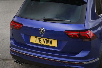 2021 Volkswagen Tiguan R - UK version 48