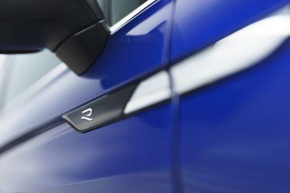 2021 Volkswagen Tiguan R - UK version 52