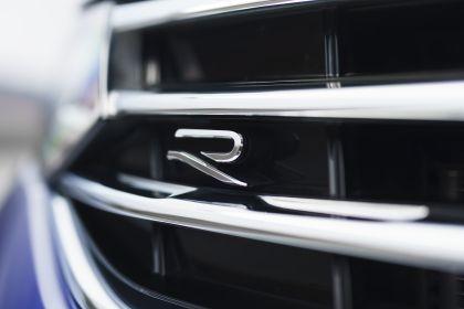 2021 Volkswagen Tiguan R - UK version 53