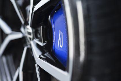 2021 Volkswagen Tiguan R - UK version 54