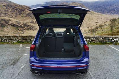 2021 Volkswagen Tiguan R - UK version 56