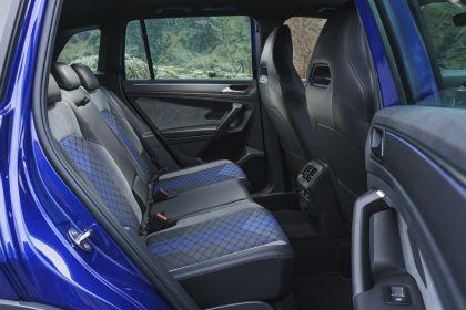 2021 Volkswagen Tiguan R - UK version 59