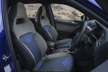 2021 Volkswagen Tiguan R - UK version 60