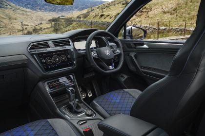 2021 Volkswagen Tiguan R - UK version 61