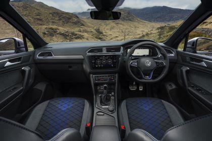 2021 Volkswagen Tiguan R - UK version 62