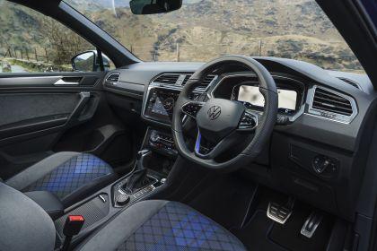 2021 Volkswagen Tiguan R - UK version 63