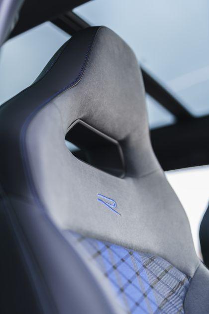 2021 Volkswagen Tiguan R - UK version 69