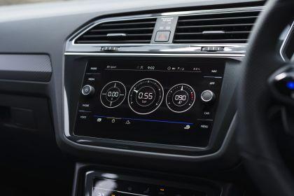 2021 Volkswagen Tiguan R - UK version 70
