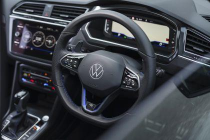 2021 Volkswagen Tiguan R - UK version 73