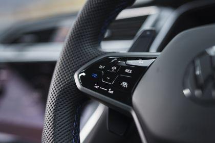 2021 Volkswagen Tiguan R - UK version 76