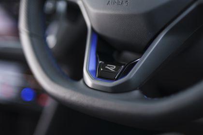 2021 Volkswagen Tiguan R - UK version 77