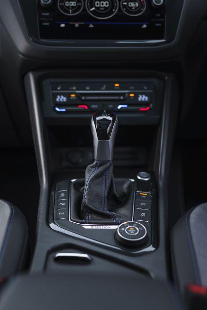 2021 Volkswagen Tiguan R - UK version 79