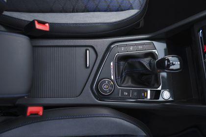 2021 Volkswagen Tiguan R - UK version 80