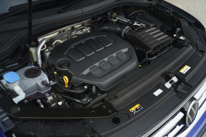 2021 Volkswagen Tiguan R - UK version 83