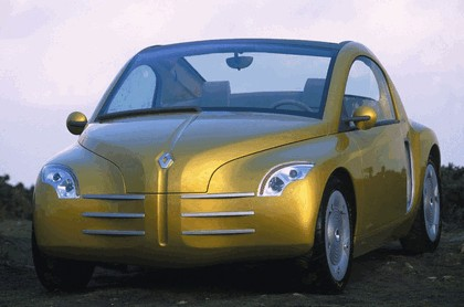 1996 Renault Fifitie concept 1