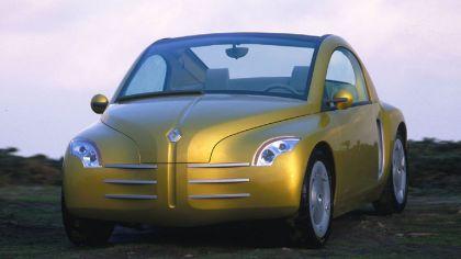 1996 Renault Fifitie concept 7