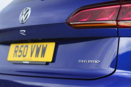 2021 Volkswagen Touareg R eHybrid - UK version 73