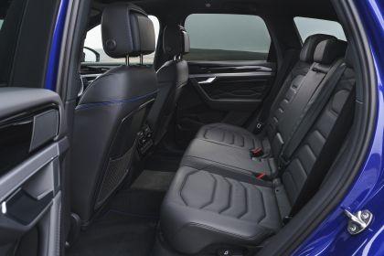 2021 Volkswagen Touareg R eHybrid - UK version 80