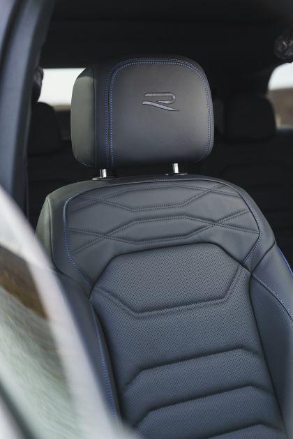 2021 Volkswagen Touareg R eHybrid - UK version 104