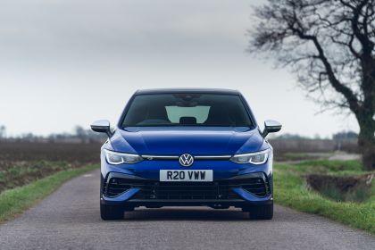 2021 Volkswagen Golf ( VIII ) R - UK version 8