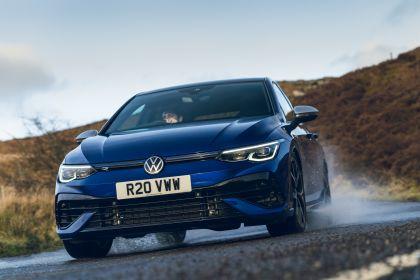 2021 Volkswagen Golf ( VIII ) R - UK version 24