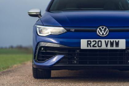 2021 Volkswagen Golf ( VIII ) R - UK version 48
