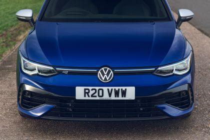 2021 Volkswagen Golf ( VIII ) R - UK version 53