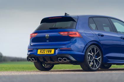 2021 Volkswagen Golf ( VIII ) R - UK version 57