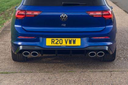 2021 Volkswagen Golf ( VIII ) R - UK version 59