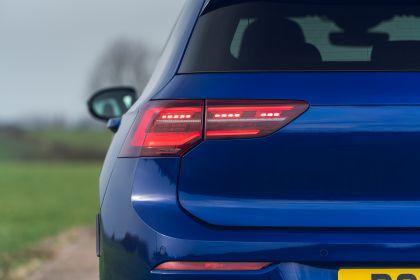 2021 Volkswagen Golf ( VIII ) R - UK version 60