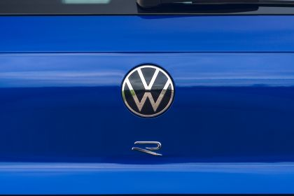 2021 Volkswagen Golf ( VIII ) R - UK version 66
