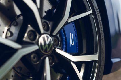 2021 Volkswagen Golf ( VIII ) R - UK version 72