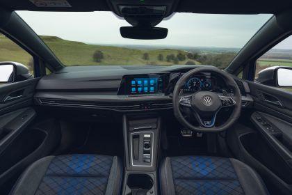 2021 Volkswagen Golf ( VIII ) R - UK version 80