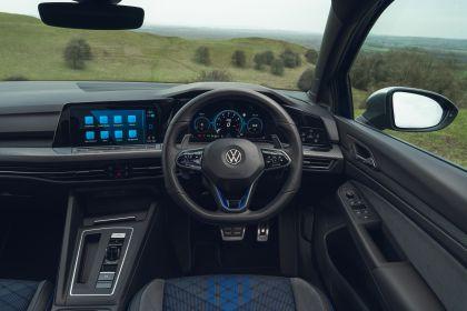 2021 Volkswagen Golf ( VIII ) R - UK version 81