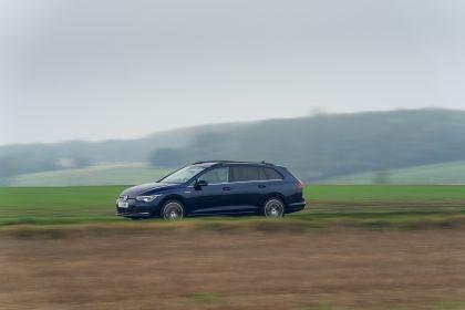 2021 Volkswagen Golf ( VIII ) Estate Style - UK version 1