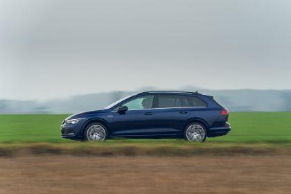 2021 Volkswagen Golf ( VIII ) Estate Style - UK version 2