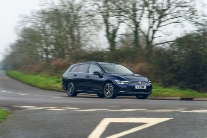 2021 Volkswagen Golf ( VIII ) Estate Style - UK version 5