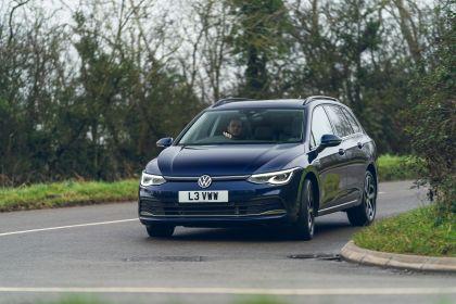 2021 Volkswagen Golf ( VIII ) Estate Style - UK version 6