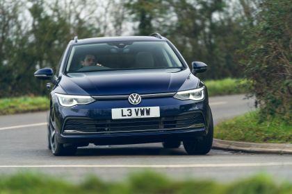2021 Volkswagen Golf ( VIII ) Estate Style - UK version 7