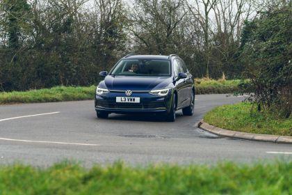 2021 Volkswagen Golf ( VIII ) Estate Style - UK version 8