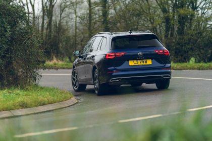 2021 Volkswagen Golf ( VIII ) Estate Style - UK version 11
