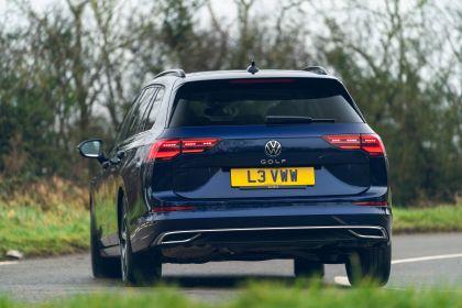2021 Volkswagen Golf ( VIII ) Estate Style - UK version 15