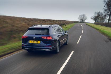 2021 Volkswagen Golf ( VIII ) Estate Style - UK version 18