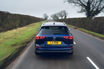 2021 Volkswagen Golf ( VIII ) Estate Style - UK version 19