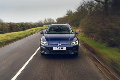 2021 Volkswagen Golf ( VIII ) Estate Style - UK version 26