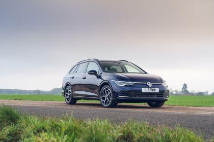 2021 Volkswagen Golf ( VIII ) Estate Style - UK version 29