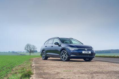2021 Volkswagen Golf ( VIII ) Estate Style - UK version 30