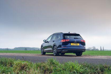 2021 Volkswagen Golf ( VIII ) Estate Style - UK version 31