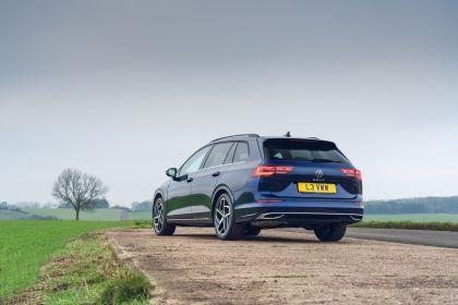 2021 Volkswagen Golf ( VIII ) Estate Style - UK version 32