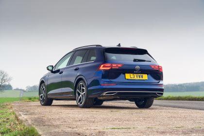 2021 Volkswagen Golf ( VIII ) Estate Style - UK version 33